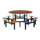 Dining Table Series-FX-6496