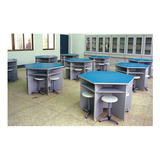 Lab Series -Natural laboratory