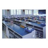 Lab Series -Standard chemical laboratory