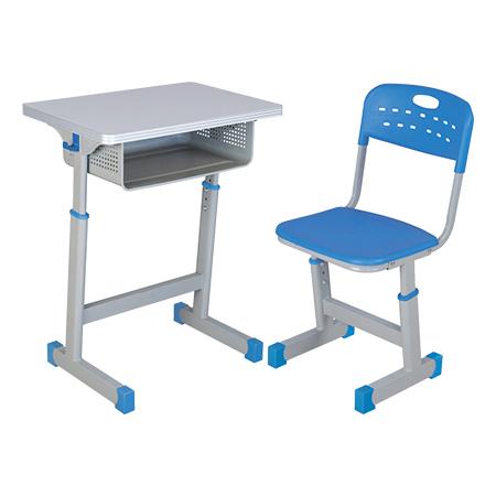 Aluminum Cadding Desks and Chairs-FX-0180