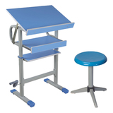 Art Table Reading Desk Series -FX-5128