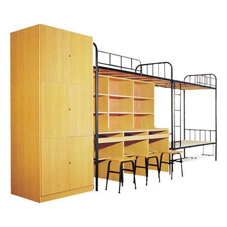 Student Bed Series-FX-7600