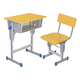 Multilayer Board Desks and Chairs-FX-0075