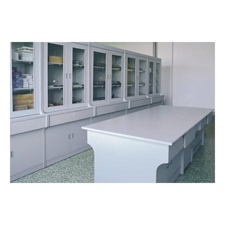 Lab Series-Instrument/preparation room