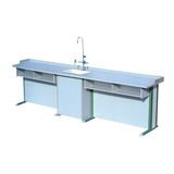 Lab Series -Standard chemical bench
