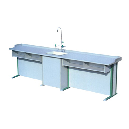 Lab Series-Standard chemical bench