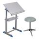 Art Table Reading Desk Series-FX-5110