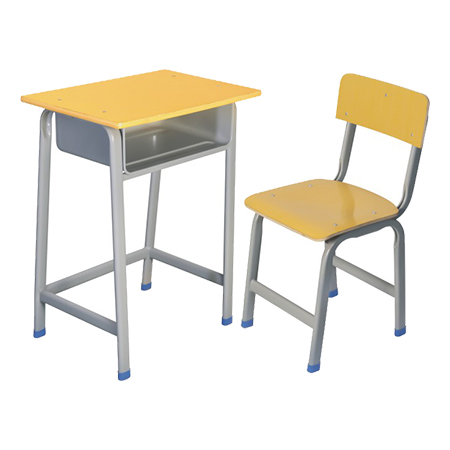 Multilayer Board Desks and Chairs-FX-0098
