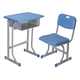 Plastic New Desks and Chairs-FX-0285