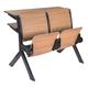 Plane Ladder Chair Series-FX-1100