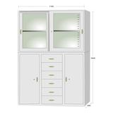 Bookshelf Series -FX-5480