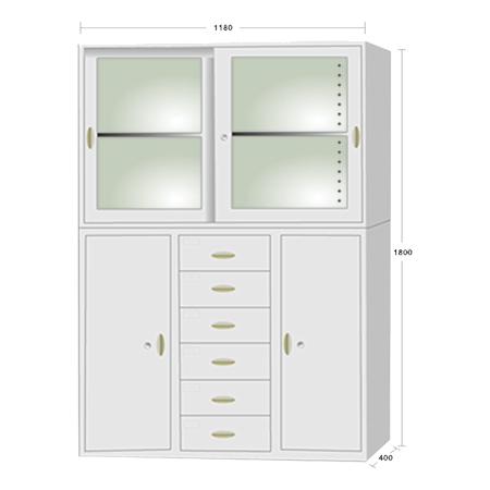 Bookshelf Series-FX-5480