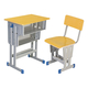 Multilayer Board Desks and Chairs-FX-0088