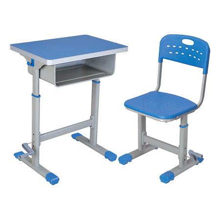 Aluminum Cadding Desks and Chairs-FX-0280