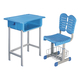Plastic New Desks and Chairs-FX-0340