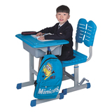 Plastic New Desks and Chairs -FX-0390