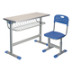 Double Desks and Chairs-FX-0260