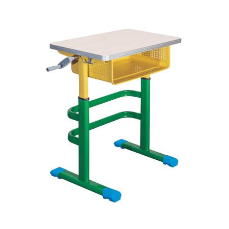 Aluminum Cadding Desks and Chairs-FX-0286