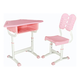 Plastic New Desks and Chairs -FX-0275