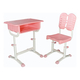 Plastic New Desks and Chairs-FX-0270