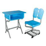 Plastic New Desks and Chairs -FX-0385
