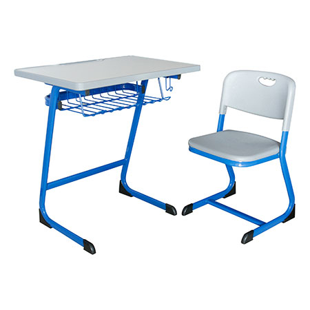 Foreign Trade Desks and Chairs-FX-0190