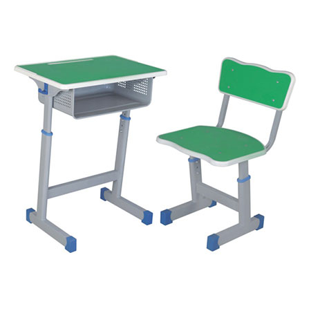 Plastic Package Side of the Desks and Chairs-FX-0160