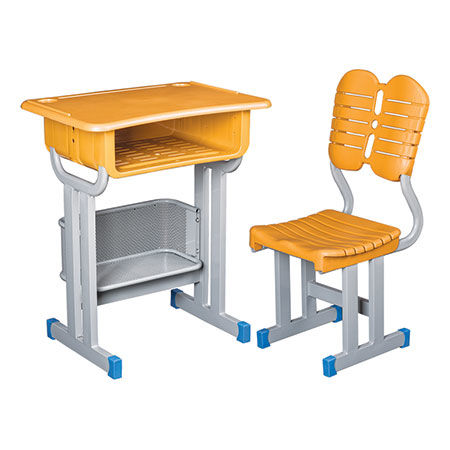 Plastic New Desks and Chairs-FX-0300
