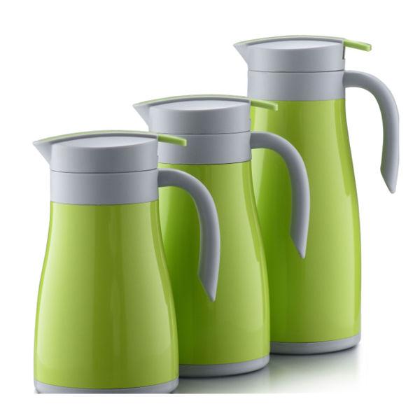No.3 Coffeepot-FLE-1203