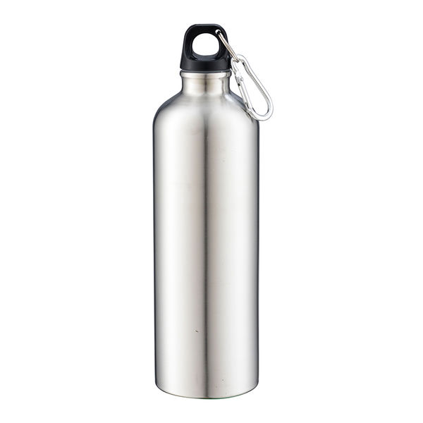 No.2 Monolayer Sports Bottle-FLW-4008