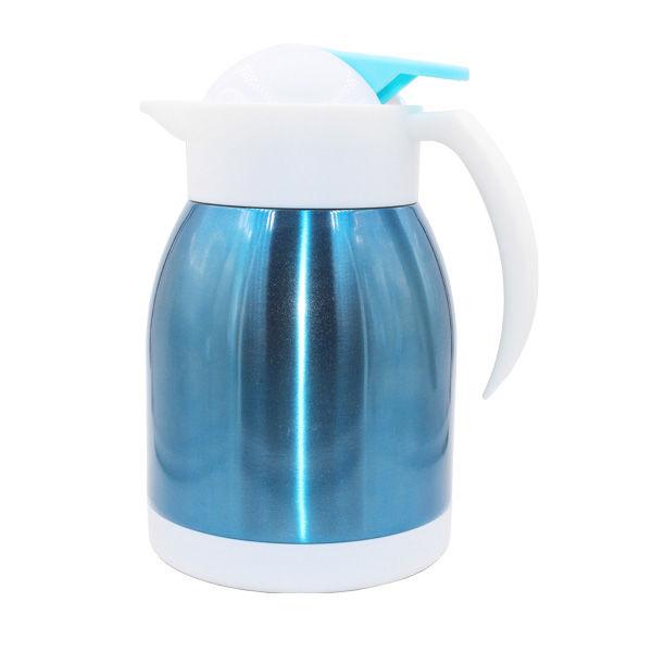 No.5 Coffeepot-FLE-1205