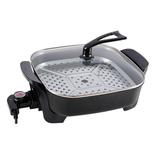 Electric baking pan -HS-FP04
