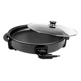 Electric baking pan -HS-PP01
