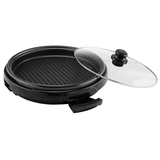 Electric baking pan -HS-E09
