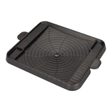 Grill Plate -HX-8013