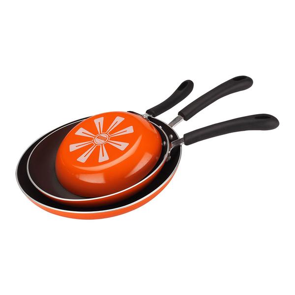Frying Pan Set-HX-2042