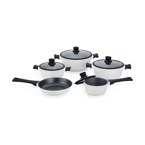9pcs cookware set-NY-JS1009