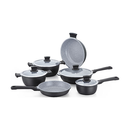 15pcs cookware set-NY-SS1015