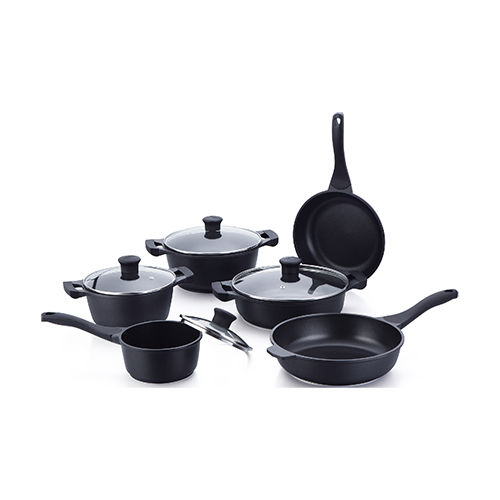 10pcs cookware set-NY-BS1010