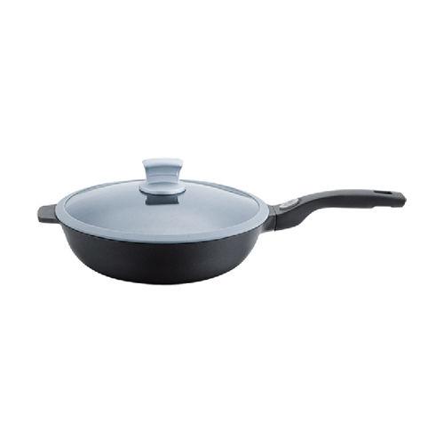 Deep fry pan-NY-KCDF28