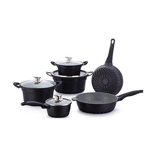 14pcs cookware set-NY-CS1014