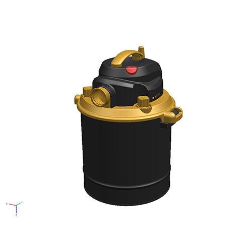 Dry vacuum-903C