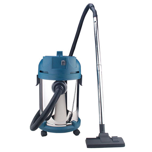 Dry wet amphibious vacuum cleaner  -803C-30l