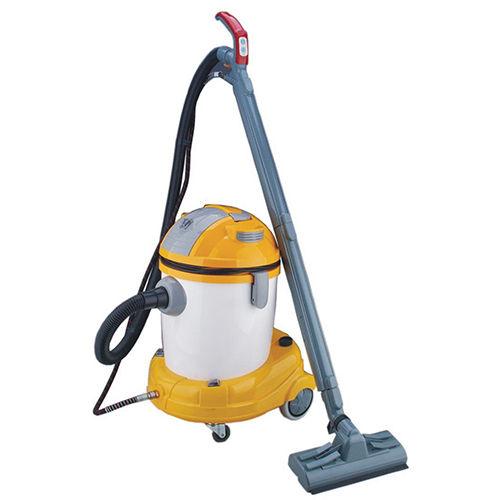 Dry wet amphibious vacuum steam cleaner-808
