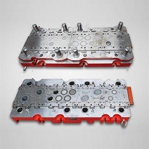 Industrial motor progressive mode-