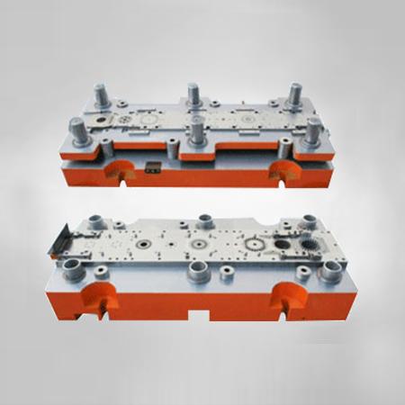 φ109 motor core progressive mode-