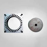 Household appliances motor 4