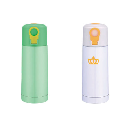 Bullet Type Flask-TY-VF35PC