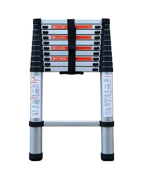 Telescopic ladder series-WG600-320