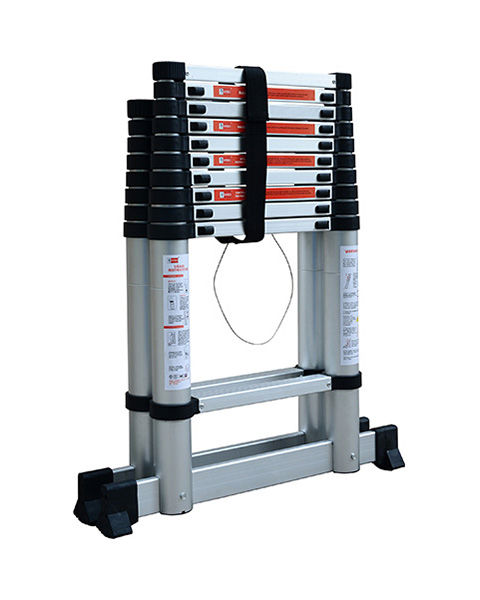 A type telescopic ladder series-WG600-580